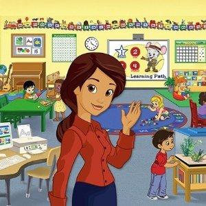 免费2个月ABCmouse 2-8岁儿童在线教育