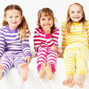 Last Day: As Low as $4.99Hanna Andersson Sale @ Zulily