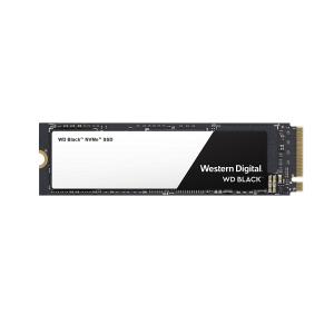 $194WD Black 500GB High-Performance NVMe PCIe M.2 2280 SSD