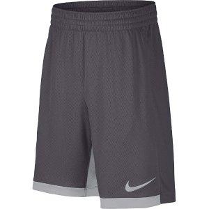 $13.49(原价$20)Nike Dri-FIT 快干技术大童款运动短裤