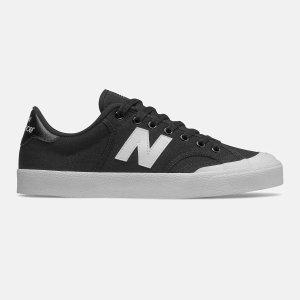 New BalancePro Court 百搭帆布鞋