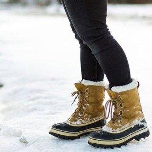 Up to 65% Off Sorel Boots Sale @ Saks Off 5th