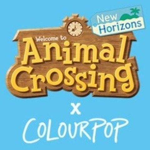 1月28日 法国19点新品预告:Colourpop X 动物森友会 联名系列即将发售