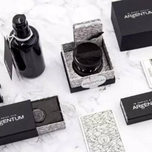Get 30% offWith ARgENTUM Purchase on $600 or more  @B-Glowing