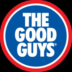 全场额外9.5折The Good Guys旗舰店  半年度人气爆款汇总