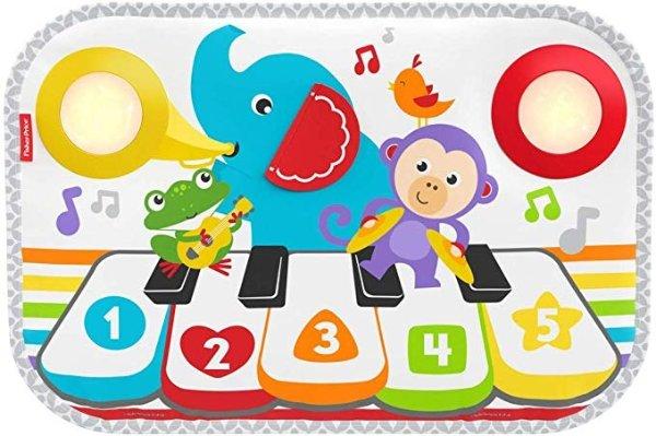 婴幼儿脚踏钢琴
