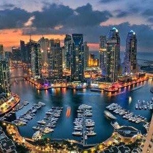 低至$113   去土豪国见世面迪拜市中心酒店圣诞节新年假期惊喜好价