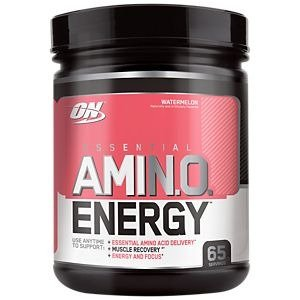 Optimum NutritionEssential Amino Energy - Watermelon (1.29 Pound Powder) by Optimum Nutrition at the Vitamin Shoppe