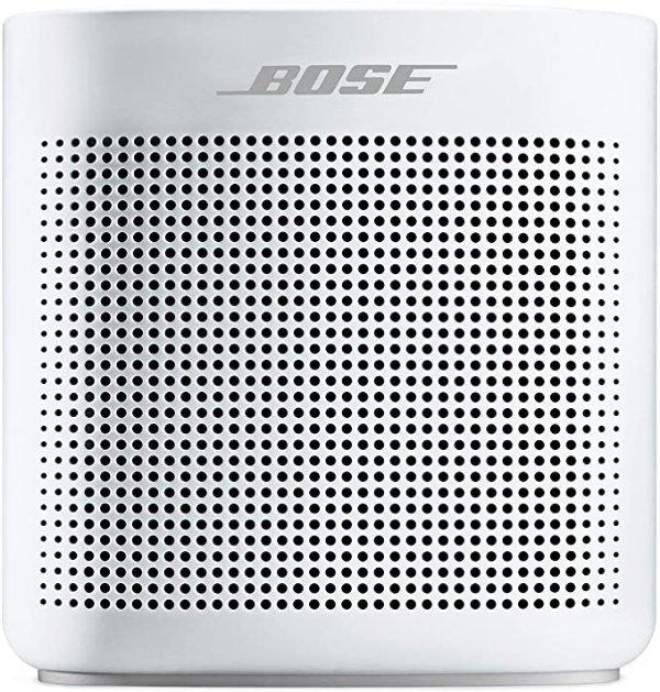 SoundLink Color II 白色