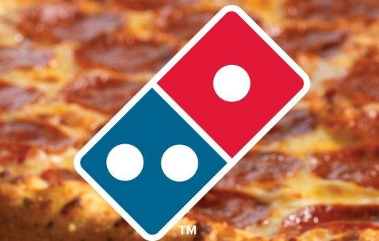 预告:Dominos 大份披萨$3起预告:Dominos 大份披萨$3起