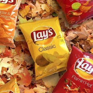 As Low As $10.62Frito Lay Snacks on Sale