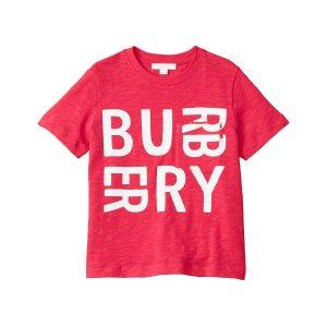 BurberryLogo T-Shirt
