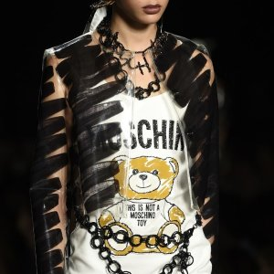 50% Off SS19 Ready-to-Bear Collection @ Moschino