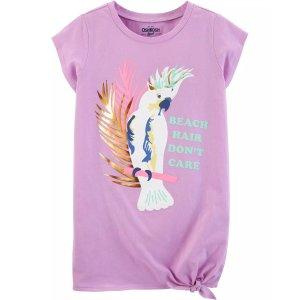 Oshkosh女童T恤