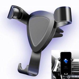 $1.78 四色可选360度可调通用车载手机支架