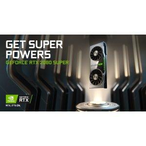 NvidiaGeForce RTX 2080 Super FE