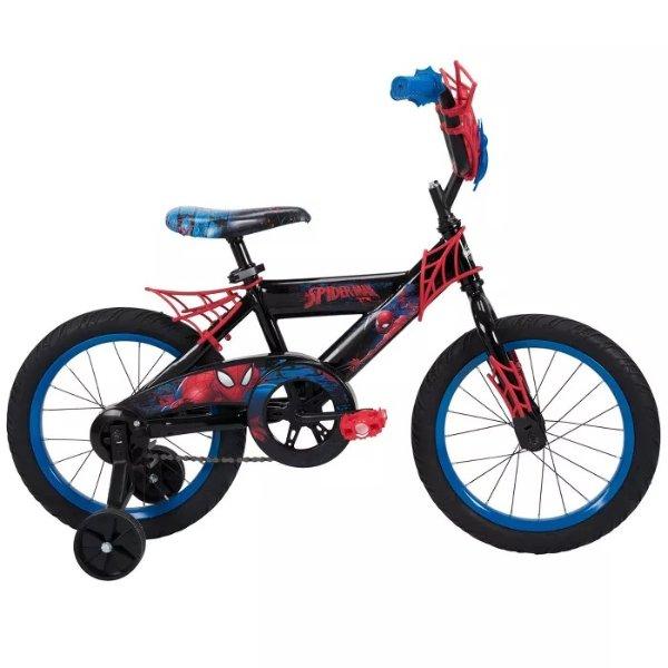 儿童自行车 16英寸