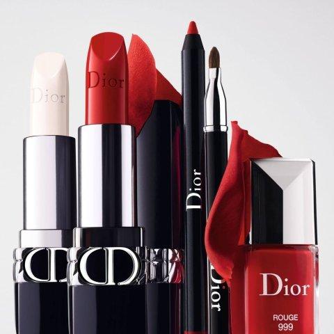 Dior 美妆护肤香氛热卖 小羊毛快来薅