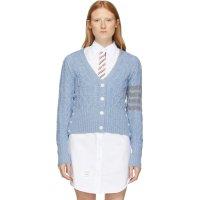 Thom Browne 羊绒针织开衫