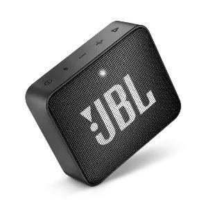 JBL2件8.5折经典豆腐音响