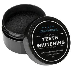 $6.64 Iwotou Teeth Whitening Charcoal Powder