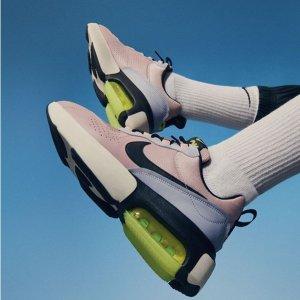 低至5折 £71收草莓DaybreakNike 官网运动鞋专区上新 好价收Daybreak、Air Max