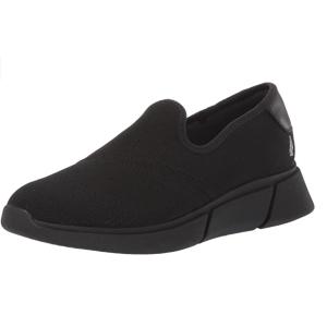 $32起(原价$129.95)Hush Puppies 暇步士 女士厚底一脚蹬运动鞋 US9码