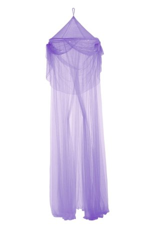 3C4G 'Purple SparkleTastic' 床帘