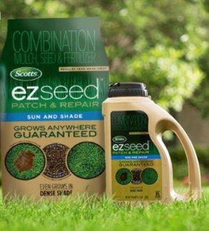$7Scotts EZ Seed 17508 Sun Shade 3.75 LB