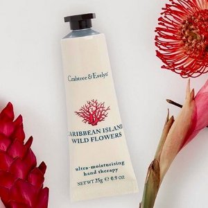 30% OffSelect Gifts @ Crabtree & Evelyn