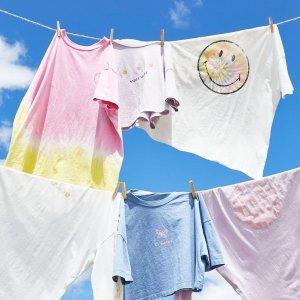 第2件5折 印花背心仅$10Cotton On 女士T恤清仓 日常、居家皆可穿 白菜价囤睡衣