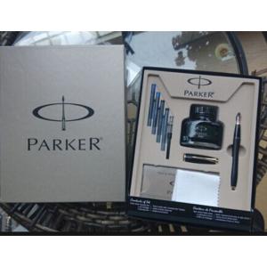$49.87(原价$90.18)PARKER 派克 Urban 1760841 钢笔套装