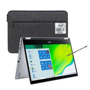 "$479.99 送专属电脑包Acer Spin 3 14"" 变形本 官翻 (i5-1035G1, 8GB, 256GB)"