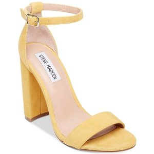 3978954e812 Steve Madden Women s Shoes Sale   macys.com Up to 70% Off - Dealmoon