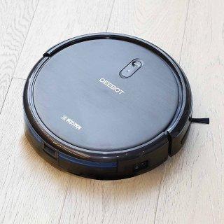 $189.99 (原价$289.99) 史低价限今天:ECOVACS N79 智能扫地机器人
