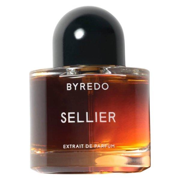 Sellier - Byredo 香水
