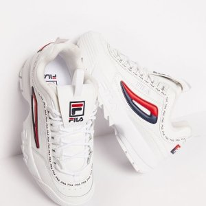 30% offSelect Fila Styles On Sale  @ DTLR Villa