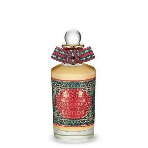 Penhaligon's巴比伦香水
