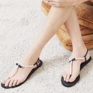 低至4折+额外8.5折Rene Caovilla 精选美鞋好价收,仙气十足