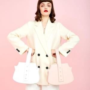 8折起+全球免邮 £198起收小众美包独家:Nina Hauzer 全网美包美鞋热卖 西班牙设计师小众品牌