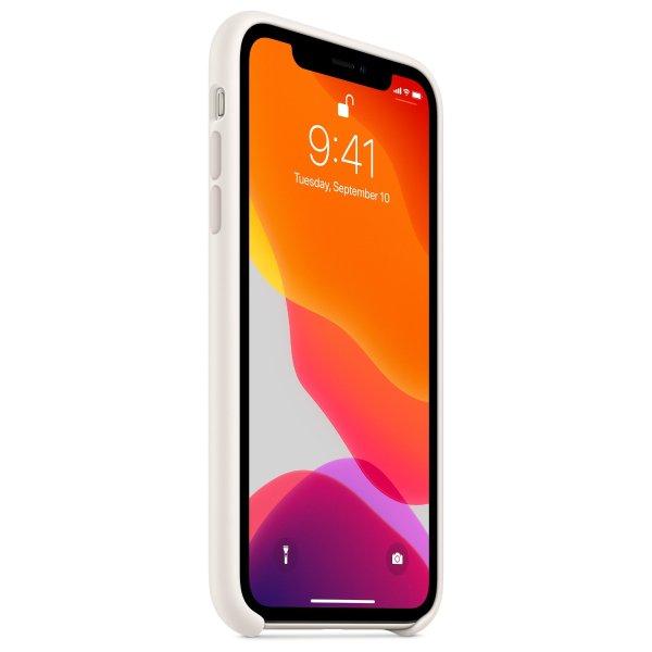 iPhone 11 官方液态硅胶壳