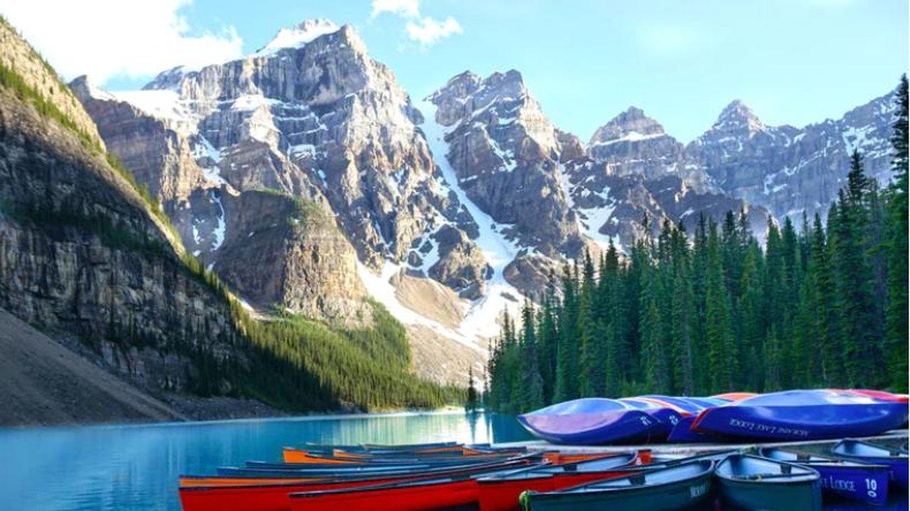 加拿大旅行社盘点 | 天宝、天马、先锋、至尊......到底哪个旅行社最适合你?
