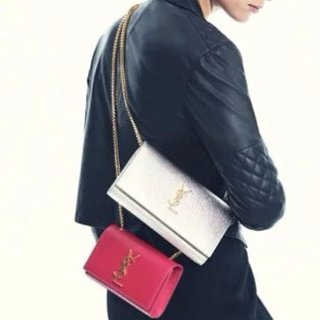 Up to $300 Gift CardExtended: with Saint Laurent Handbags Purchase @ Neiman Marcus