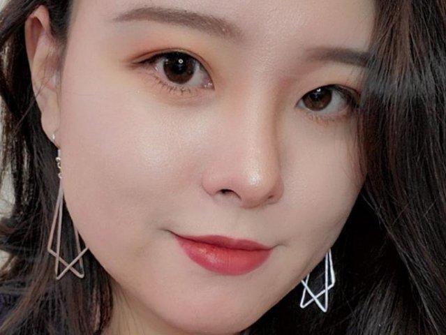 晚会妆容|鞠婧祎仿妆