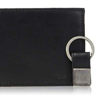 $18.49Calvin Klein 男皮钱包钥匙扣套装特卖