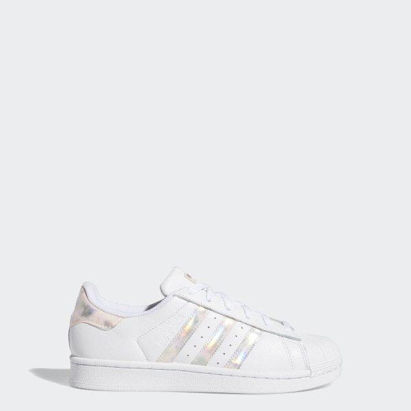 Superstar 休闲鞋