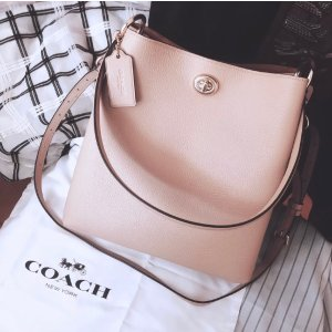 CoachCharlie 粉色