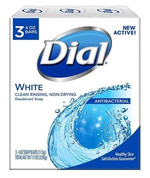 Dial 抗菌肥皂