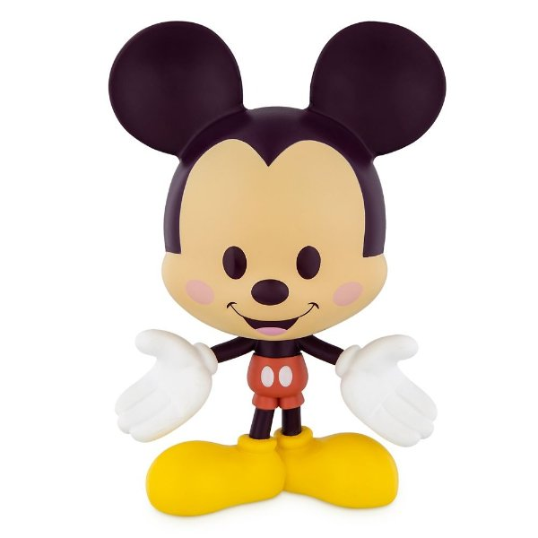 Mickey Mouse 手办