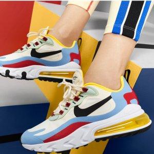Nike官网 精选运动鞋服闪促